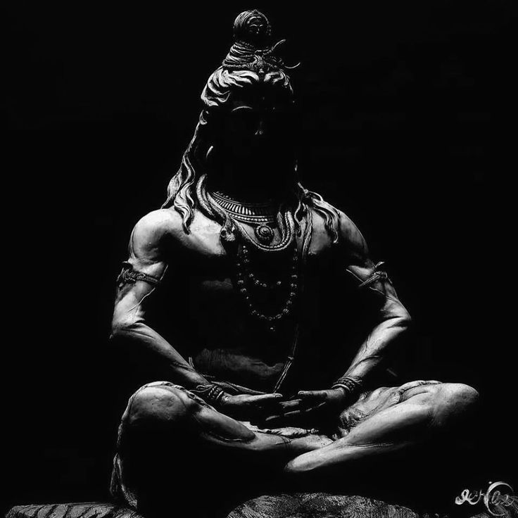 Best Lord Shiva Mahadev Tattoos Done At Iron Buzz: Artistic Pictures Of Lord Shiva